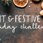 Join My Fit & Festive Holiday Challenge