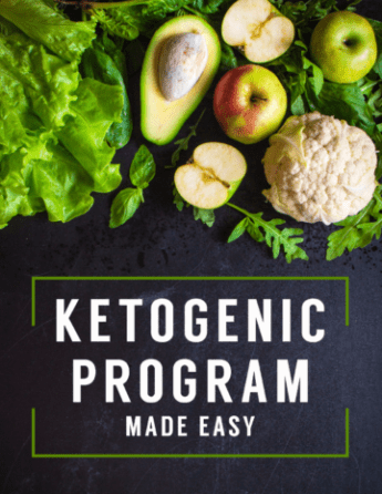 28-Day Ketogenic Program
