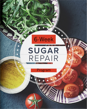 6-Week Sugar Repair Program