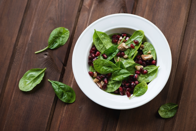 pomogrante salad 800x
