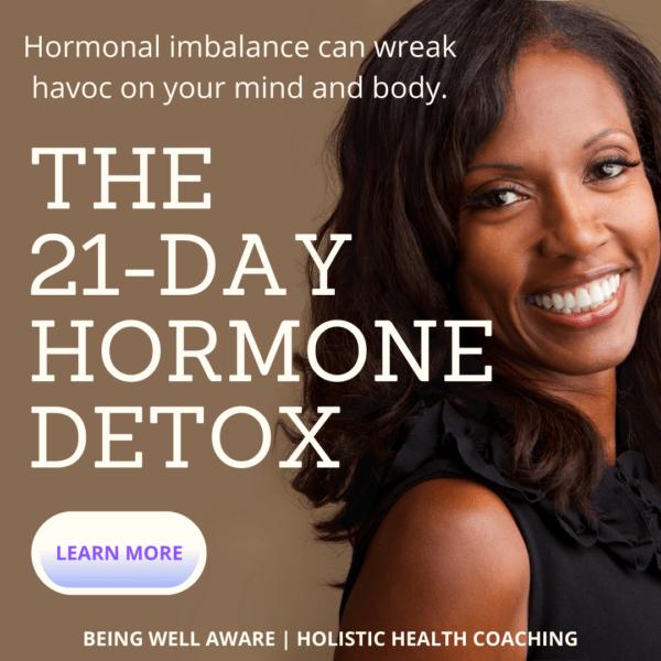 21-Day Hormone Detox-1