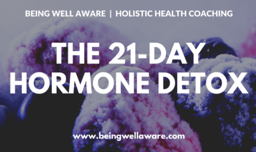 The 21-Day Hormone Detox-Banner
