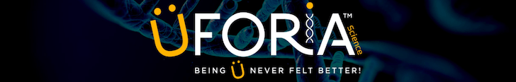 Uforia banner
