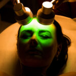 Green Light Therapy for Migraines