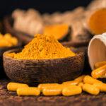 Curcumin for Hormonal Health